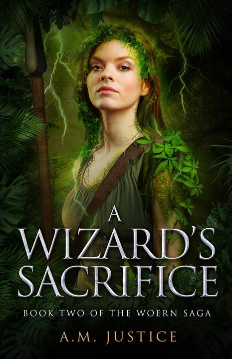 A Wizard's Sacrifice eBook
