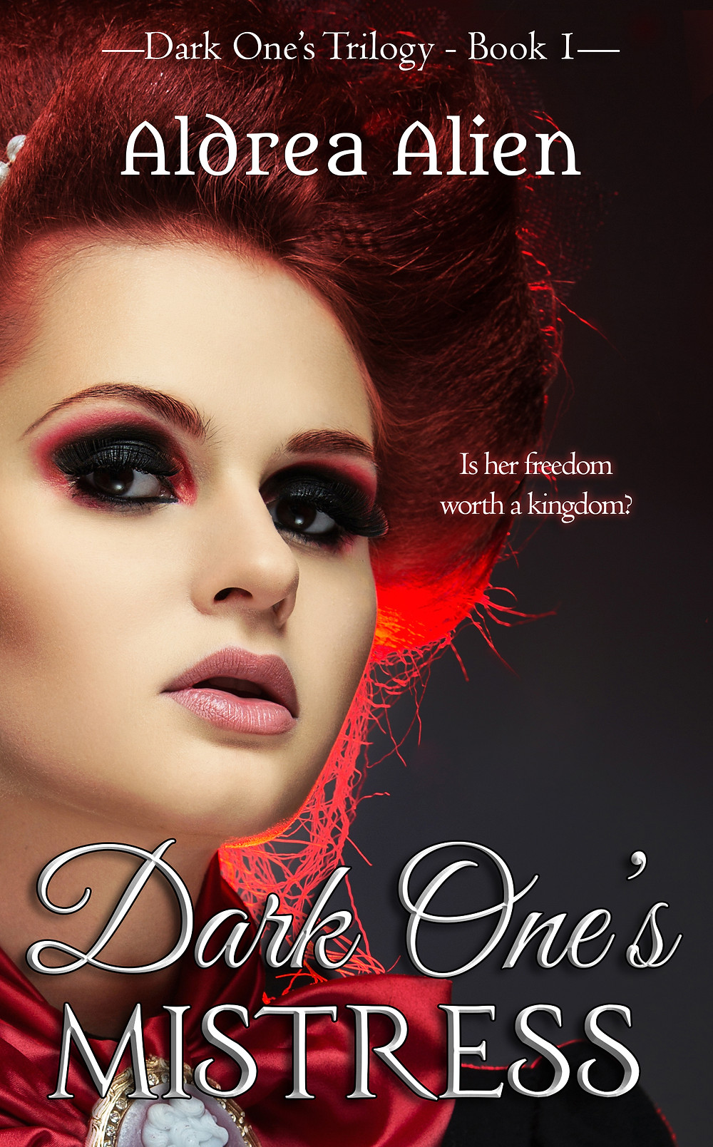 Dark One's Mistress