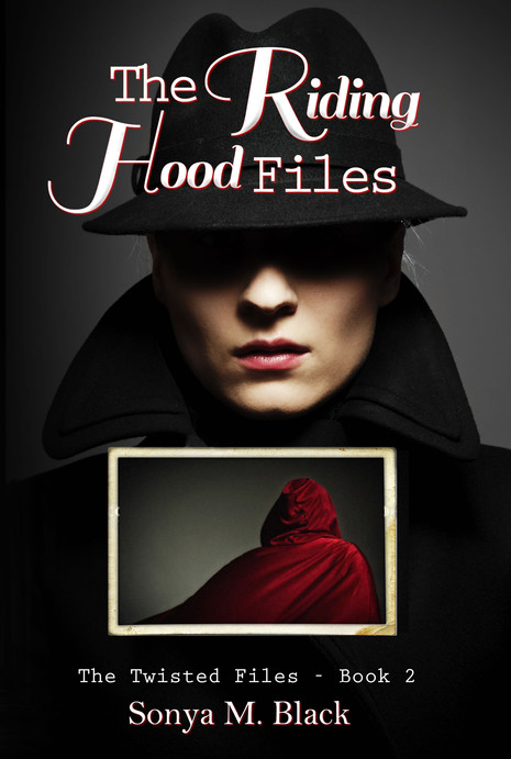 The Riding Hood Files