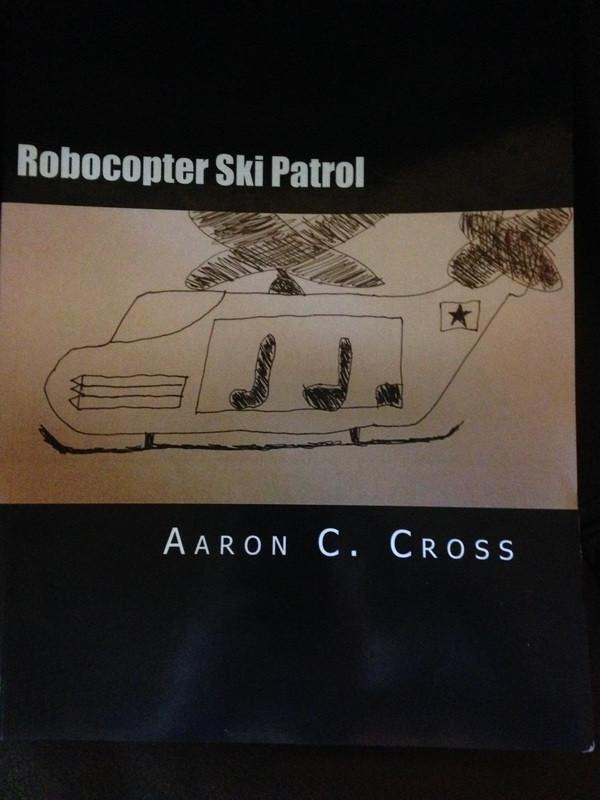 Robocopter Ski Patrol