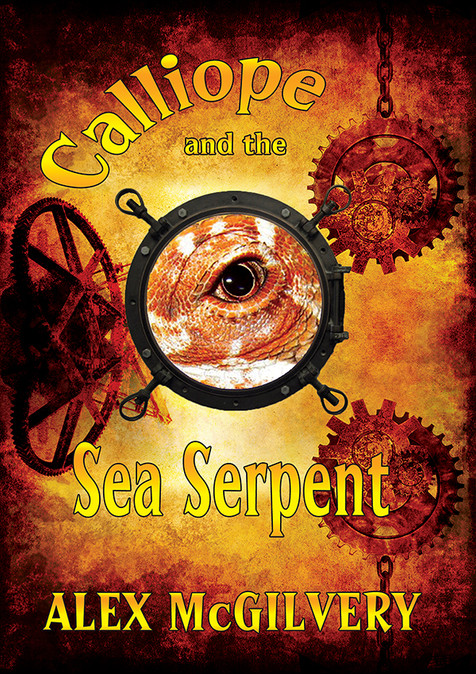 Calliope and the Sea Serpent