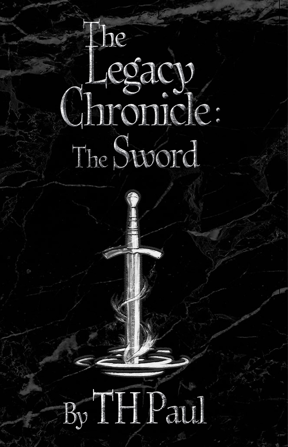 The Legacy Chronicle: The Sword