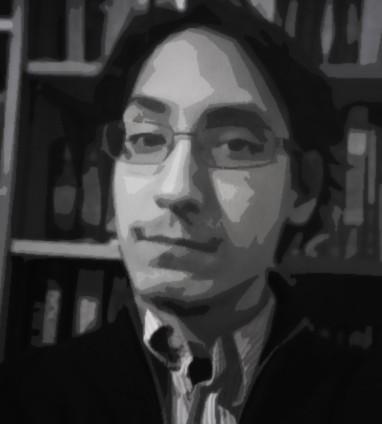 #SPFBO Author Interview with Antonio Urias