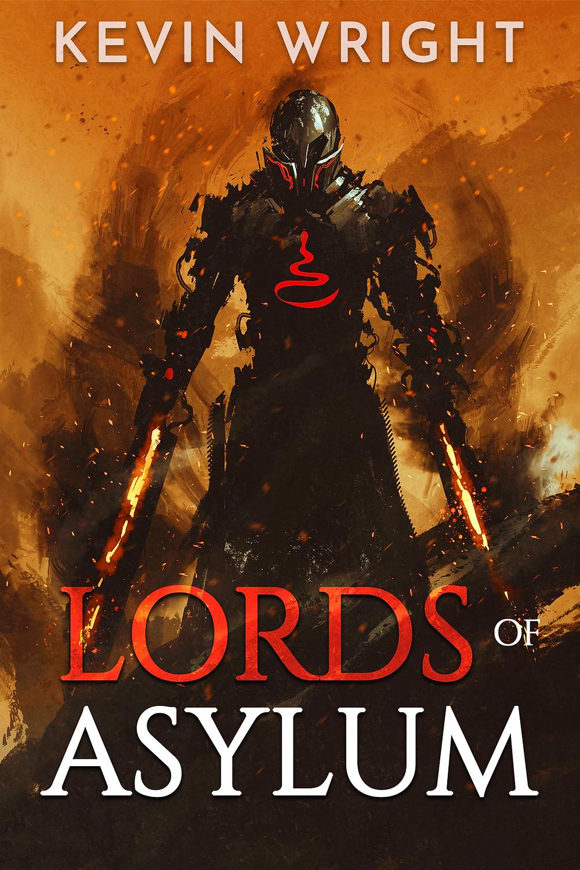 Lords of Asylum