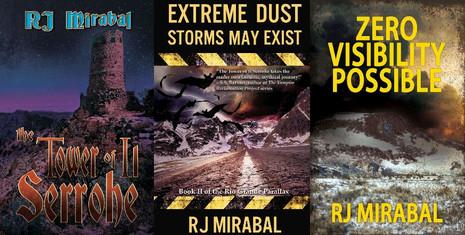 Rio Grande Parallax Trilogy
