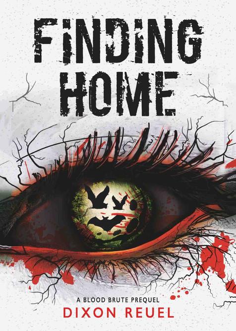 EBOOK: Finding Home - Blood Brute Prequel