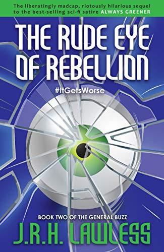 The Rude Eye of Rebellion - eBook