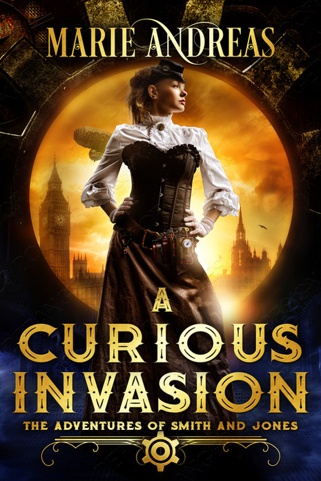 A Curious Invasion paperback