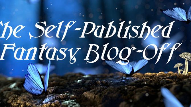 #SPFBO and Why I Chose to Self-Publish