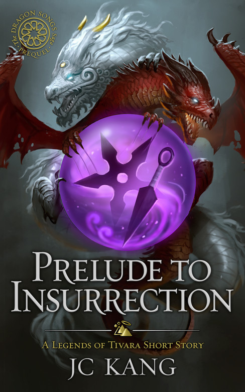 Prelude to Insurrection