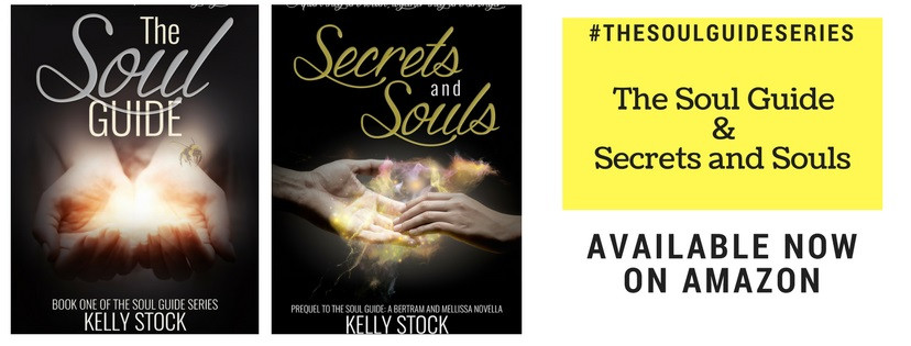 The Soul Guide Series