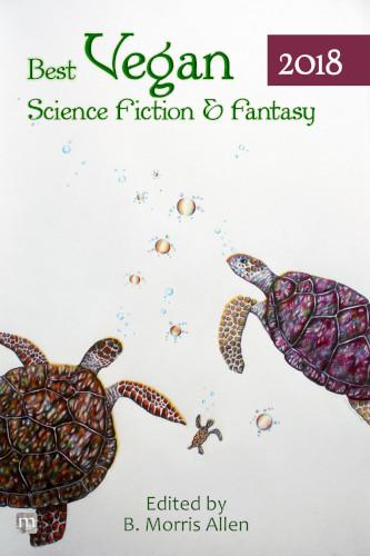 Best Vegan Science Fiction & Fantasy of 2019