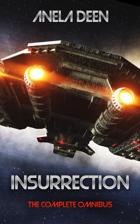Insurrection (The Complete Omnibus)