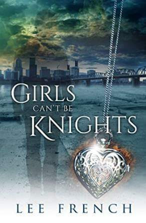 Girl's Can't Be Knights