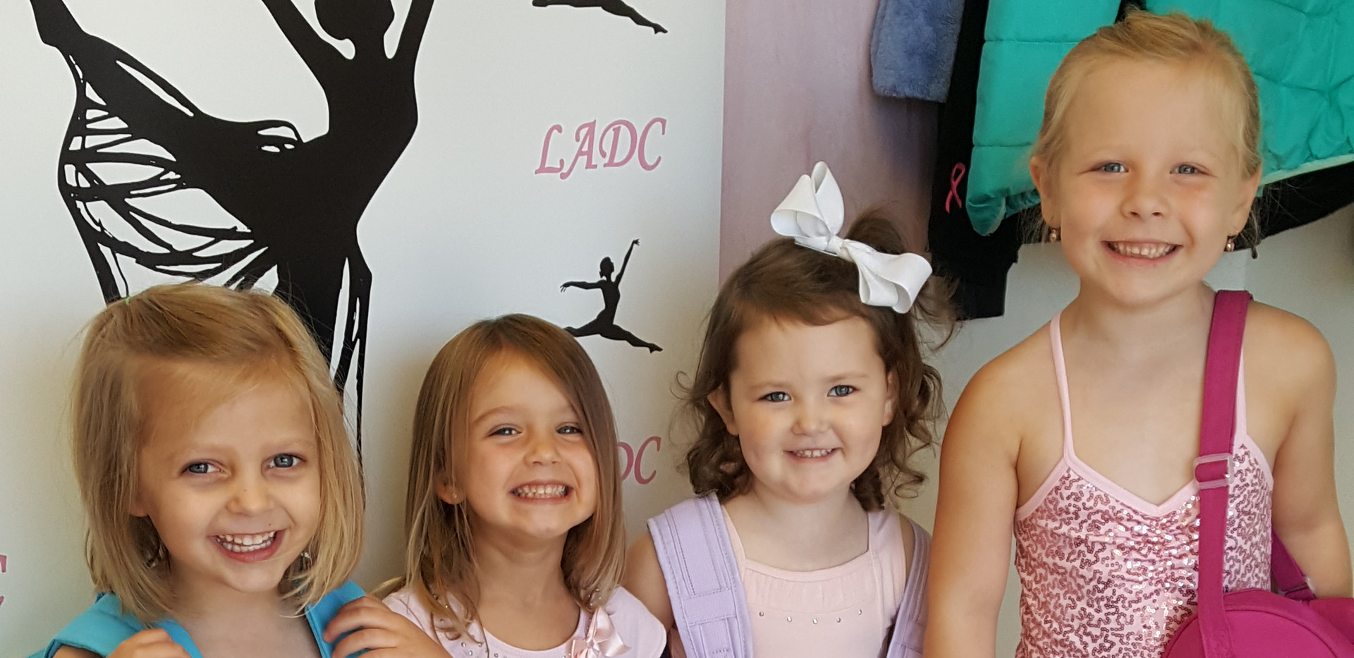 Lori Allen Dance Center