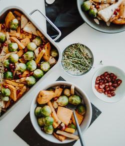 Natalie's cuisine