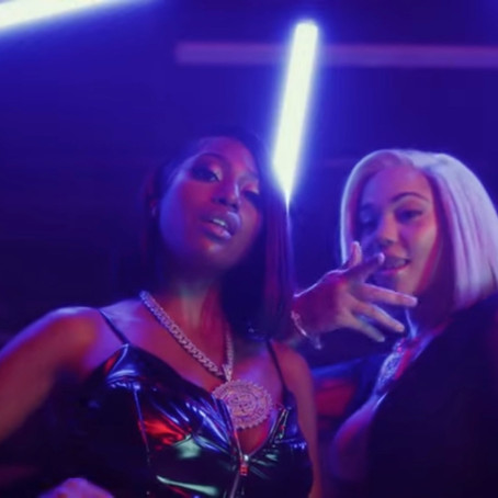 """Carolina Queens, Melodik & Renni Rucci, Link Up For A Collab Titled """"Let Me Know"""""""