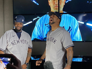 """Squad Up"" By Method Man, Street Life, & Havoc Announced as Yankee Team Song of 2021"