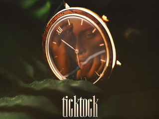 "James Worthy Sends Shockwave Through Music Scene With New Single, ""Tick Tock"" Ft Big Gipp"