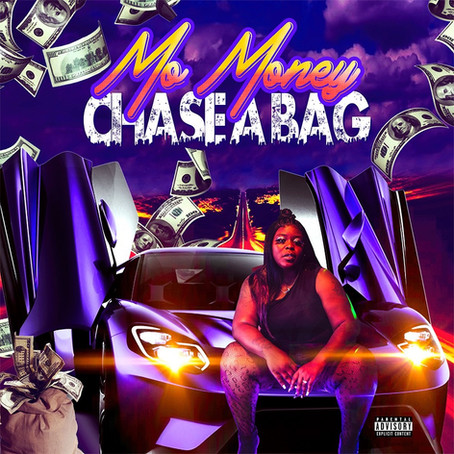 """Mo Money Unveils """"Chase a Bag"""""""