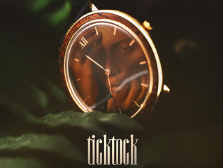 """James Worthy Reveals Release Date For Upcoming Single """"Tick Tock"""" ft Big Gipp"""
