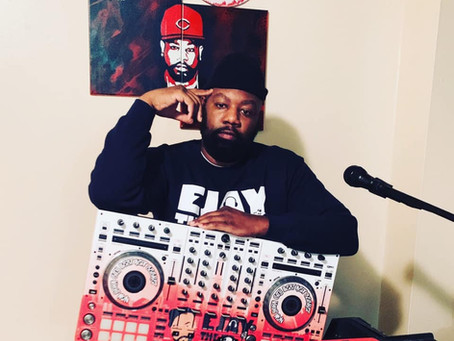 Fubu Radio Announces Ejay The DJ as New Music Director