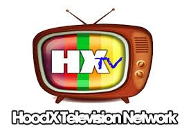 HOODX Television Network- An Innovative Way For Artists To Reach New Heights