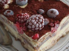 עוגת הביסקוויטים האולטימטיבית
