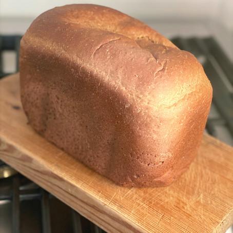 לחם כוסמין מלא באופה לחם