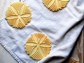עוגיות לימון חמאה