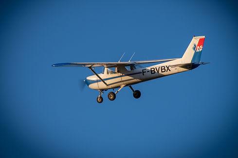 Cessna 150 F-BVBX