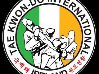 Taekwon-Do International Ireland announce expansion