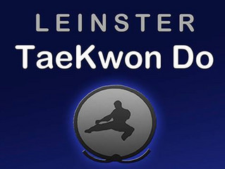 Welcome to the new Leinster Tae Kwon-Do website!