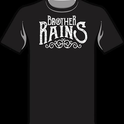 Brother Rains Tour Shirt