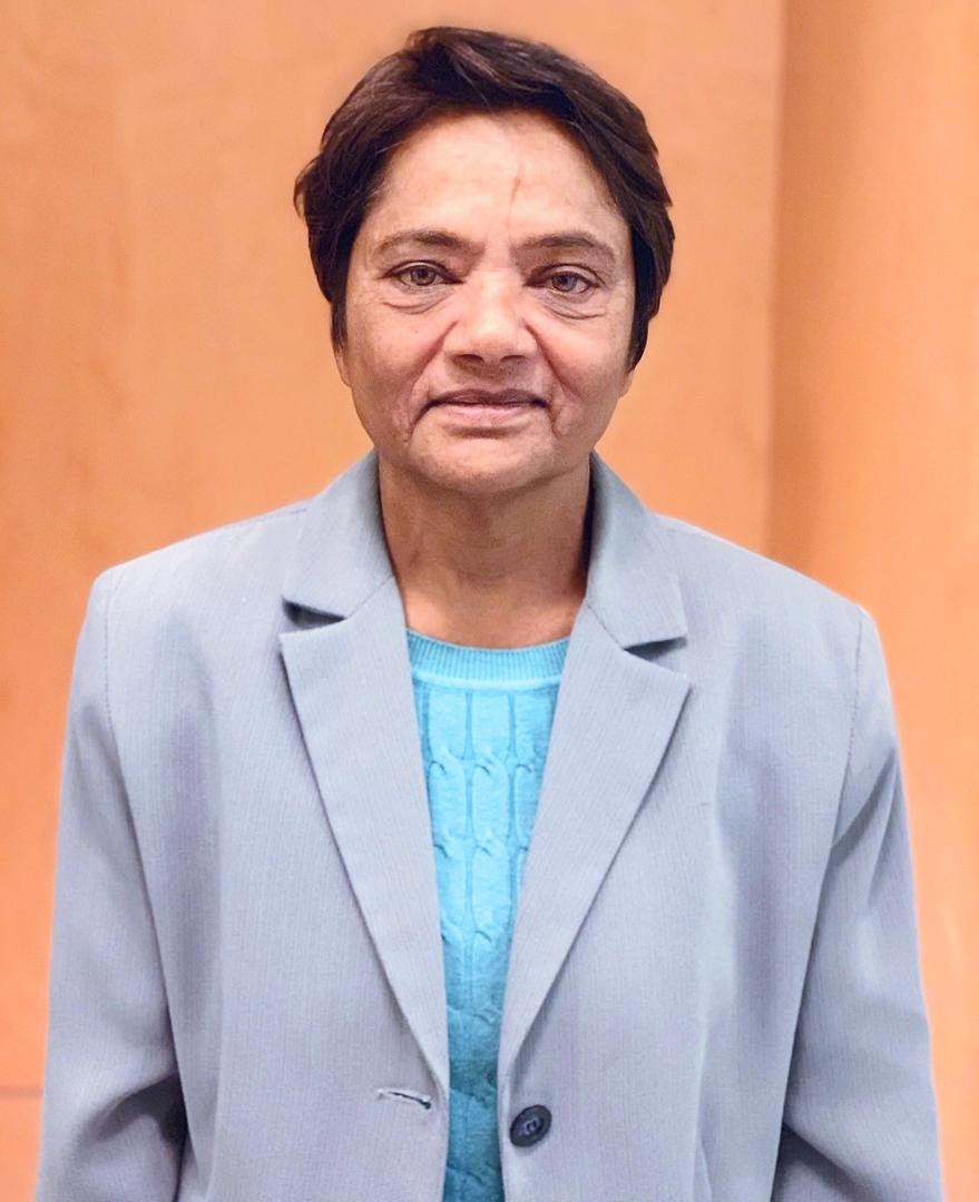 Dr. Purnima Roy