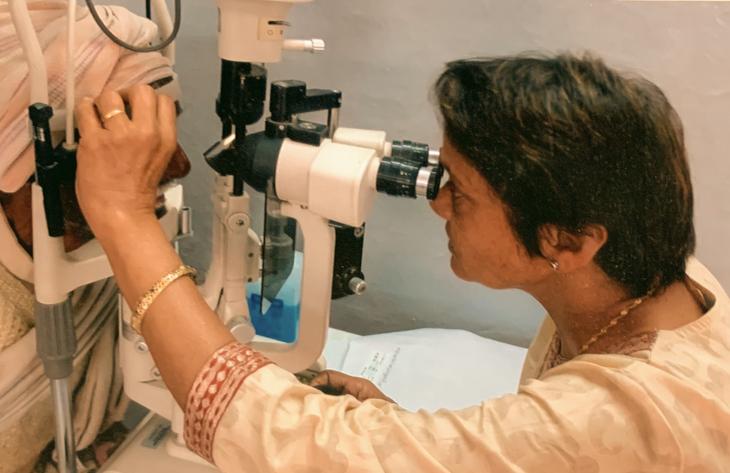 Dr_Purnima Roy