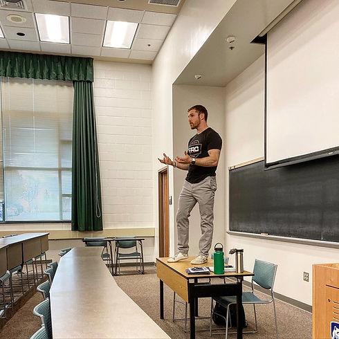 Brian Penn State Lecture Pic.JPG.jpg