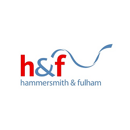 Hammersmith & Fulham council logo