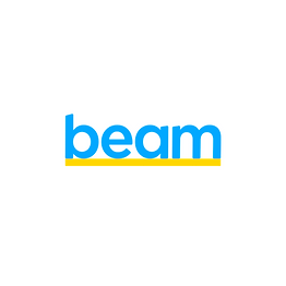 An image of the Beam logo