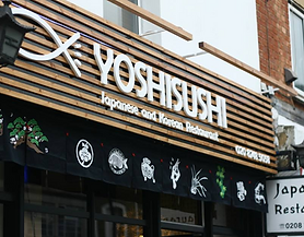 Classic Japanese & Korean fare served in narrow, down-to-earth surrounds with a sushi bar.