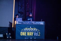 ONEWAY Vol.2