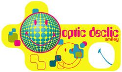 "▲ ""Optic déclic"", Smiley LTD. ▲"