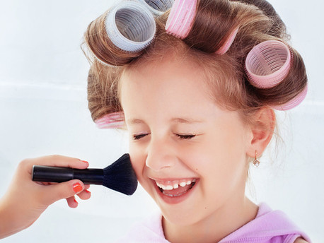 The resurgence of hair rollers
