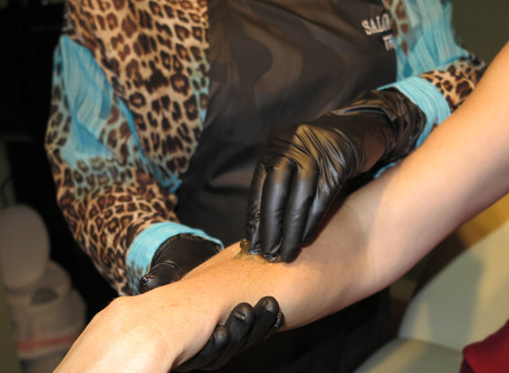 What Is Sugaring Hair Removal?