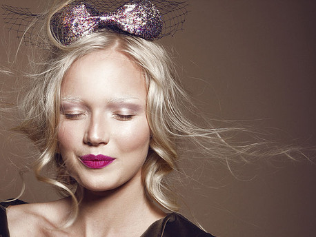 The List : Holiday Hair for Woman