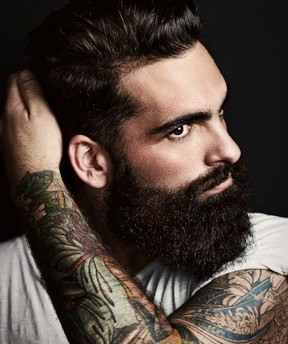 Common haircare or hairstyling mistakes I see guys making the most?
