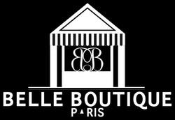 ▲ Belle Boutique logo ▲