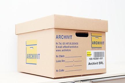 Cutie ArchivIT
