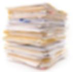 Legatorie documente | ArchivIT