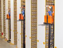 Organizarea arhivei | ArchivIT
